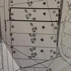 Bán đất 77m2 đối diện bic c cột 5 - 650 triệu.lh 0941207583