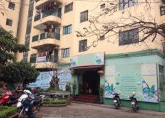 Chính chủ bán căn hộ chung cư b4 làng quốc tế thăng long