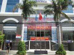Cho thuê sàn thương mại và văn phòng vũng tàu lh: 0902636957