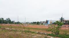 Bán đất xây nhà ở hướng đông dưới 5triệu/m2