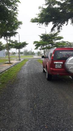 Bán lô đất gần khu công nghiệp điện nam,điện ngọc.