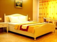 Bán khách sạn 1 sao 20 phòng đẹp quận 10. đường sư vạn hạnh