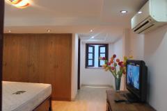 Bán khách sạn tiền lê hồng phong quận 10. dt công nhận 141m2