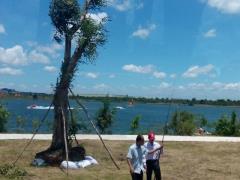 Bán đất kdt sinh thái tên lửa 2, đường nhựa 42m, sh riêng