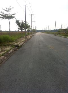 Đất thổ cư, pháp lý rõ ràng, dt 130m2. đường tỉnh lộ 10. lh: