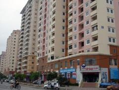 Bán chung cư ct2b khu đô thị mỹ đình đường lê đức thọ