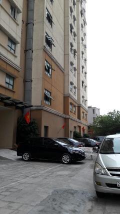 Bán chung cư noct đô thị mỹ đình 1, 60m2, sổ đỏ chính chủ