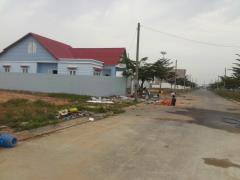 Bán đất thổ cư 320tr/130m2 gần bv,chợ trường học