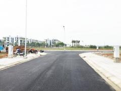 Bán đất thổ cư sổ hồng khu dân cư mới ở bình chánh giá 167 t