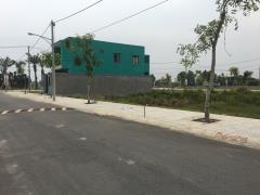 Bán đất đường nguyễn văn bứa, 100m2, shr, giá 380 triệu
