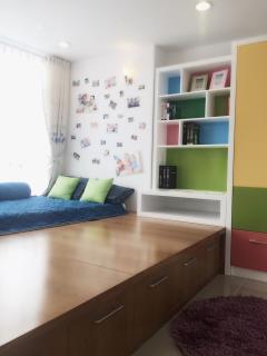 Bán căn hộ bình dân conic skyway bàn giao nhà ngay 13,5tr/m2