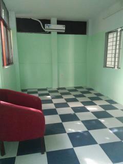 Phòng máy lạnh, 35m2, giá 3.5tr/th, phường thảo điền, q.2.