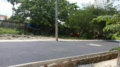 Đất an phú village q12 t.t 400tr xây nhà vào ở ngay
