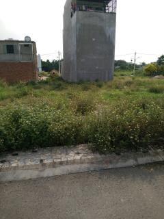 Đất q12 dt 56m2 t.t 400tr nhận đất xây nhà sổ riêng