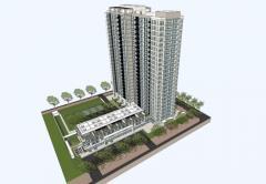 Hot hot sở hữu chung cư view biển hạ long chỉ với 380 triệu