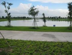 Mở bán đất khu hồ sinh thái 15ha,cơ sở hạ tầng hoàn thiện