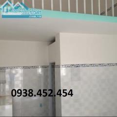 Cần tiền bán gấp dãy nhà trọ 8 phòng và 1kiot,giá 650tr/dãy