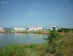 Bán đất đối diện hồ sinh thái 21ha, kế bên khu ẩm thực nổi t