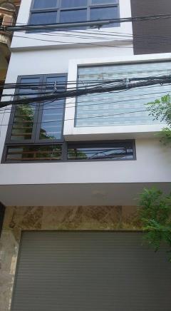 Cho thuê nhà mặt phố nguyễn trãi, 85m x 4 tầng, giá 70 triệu