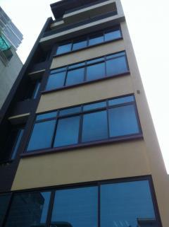 Cho thuê nhà mặt phố tôn đức thắng, 115m x 6 tầng, 50 triệu/