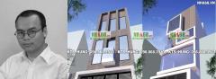 Thiết kế nhà phố liền kề chuyên nghiệp tại hà nội