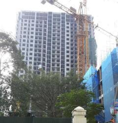 Căn góc b3 rộng 111.5m, mỹ sơn tower - 62 nguyễn huy tưởng
