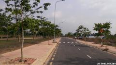 Đất thổ cư giá rẻ, xa lộ hà nội 10m, kcn hàn quốc 100m, shr