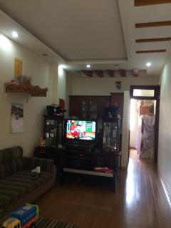 Cần bán căn hộ chung cư tầng 11 nhà n3b trung hòa nhân chính