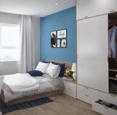Cho thuê căn hộ tropic graden 3pn đầy đủ nội thất đẹp 900$