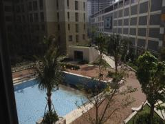 Masteri thao dien apartment for rent basic and full