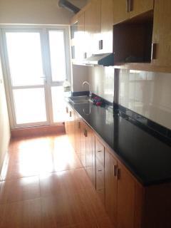 Cho thuê căn hộ chung cư c2 xuân đỉnh 85m2 giá 5,5tr nhà đẹp