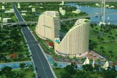 Mở bán căn hộ river city,đẳng cấp quốc tế, 1,39ty/2pn