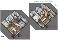 Chung cư cao cấp  - 100% căn hộ view biển - green bay