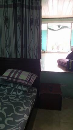 Cho thuê phòng 40 m2 có nội thất  phường 3 bình thạnh