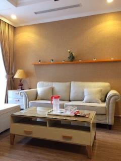 Cho thuê căn 2 phòng ngủ vip nội thất cao cấp view đẹp