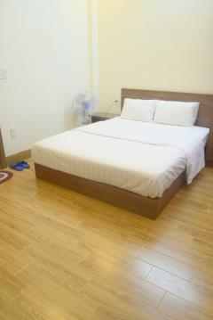 Cho thuê căn hộ cao cấp sát bãi tắm mỹ khê