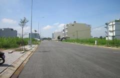 Bán 2 nến biệt thự 480m2 khu dân cư phú lợi 1.