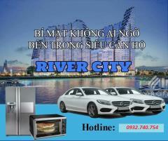 River city-cạnh cv mũi đèn đỏ 6 tỷ usd-nơi đầu tư lý tưởng