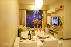 Chính thức mở bán căn hộ hoàng gia q8 dream home palace