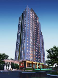 Coteccons đảm bảo tiến độ đã xong tầng 10. cuối năm giao nhà