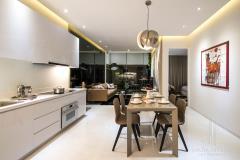 Thanh toán trước 360tr sở hữu căn hộ biệt lập ven sông q7
