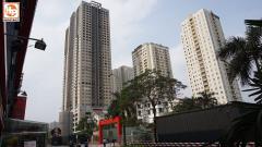 Chính chủ cần bán gấp căn hộ 1b tầng 20 chung cư ct4 vimeco