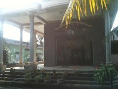 Bán nhà mt, wl1, châu thành, tiền giang ( dt: 800m2)