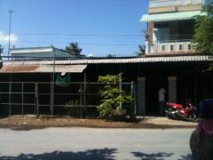 Bán nhà mt, đường 868, tx cai lậy, tiền giang