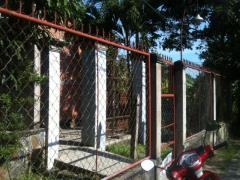 Bán nhà gấp hẽm 2,5m, p5, tx cai lậy, tiền giang