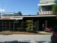 Bán nhà mt đường 868, kp2, p5, tx cai lậy, tiền giang