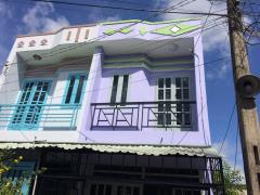 Nhà 3,2m*10m 1 lầu giữ sổ hồng nguyễn thị ngâu,hẻm 4m giá rẻ