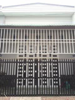 Bán nhà hẻm 132 đ.nguyễn văn cừ, p.an khánh, q.ninh kiều