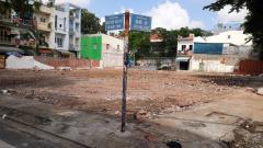 Đất mặt tiền đường lớn,gần chợ,trường học.lh 0938499225