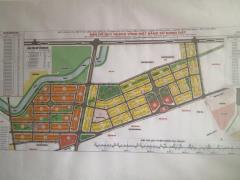 Dự án đất 5% khu vực xã phú xuân - tp. thái bình